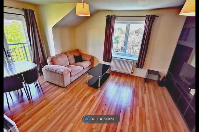 Thumbnail Flat to rent in Goldsmith Court, Coventry