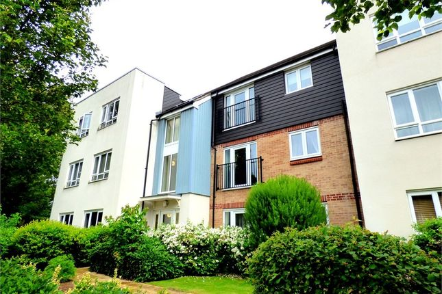 Thornhill Court, Maplin Park, Langley SL3