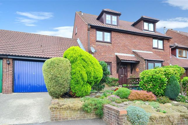 3 bed semi-detached house for sale in Fairfield Rise, Petworth, West Sussex