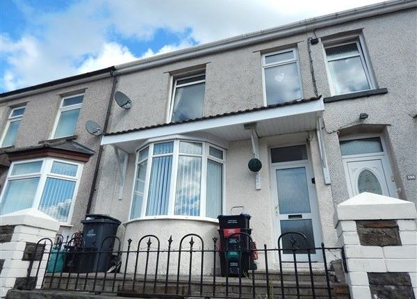 Thumbnail Terraced house for sale in Bryn Terrace, Brynithel