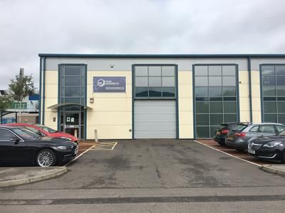 Thumbnail Office for sale in Unit 7 Scotia Road Business Park, Tunstall, Stoke On Trent, Staffordshire
