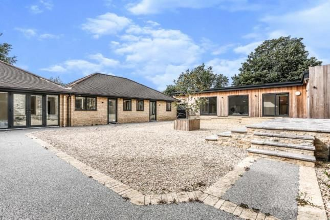 Thumbnail Bungalow for sale in Timsbury, Bath, Somerset