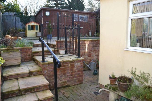 Terrace Steps of Hartfield Close, Tonbridge TN10
