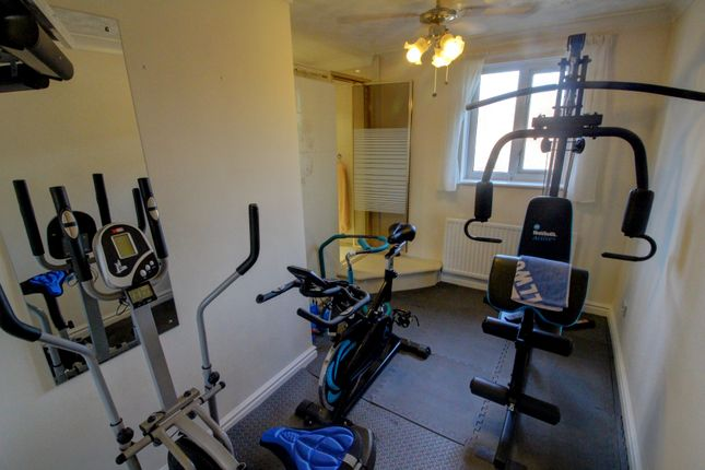 Bedroom 5/Gym of Hinckley Road, Leicester LE3