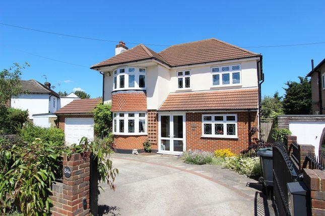 Thumbnail Detached house for sale in Watling Street, Dartford, Kent