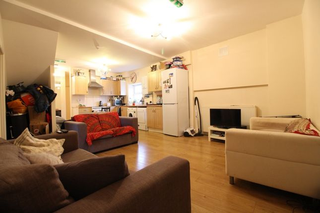 Thumbnail Flat to rent in Unit 5x, Millers Terrace, Dalston