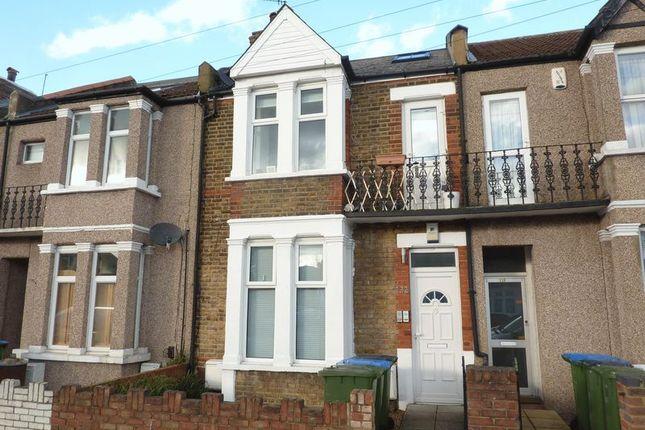 Thumbnail Maisonette for sale in Blanmerle Road, London