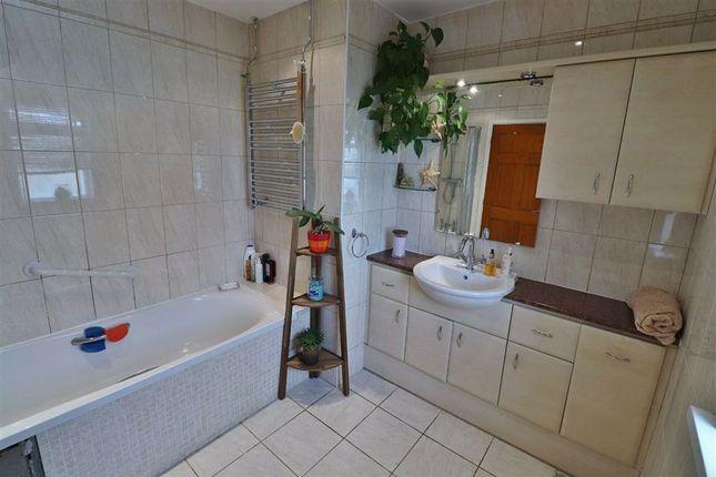 Bathroom of Brynglas Road, Aberystwyth, Dyfed SY23