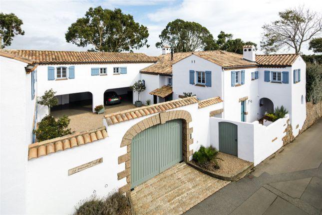 Thumbnail Property for sale in Le Mont De La Rocque, St. Brelade, Jersey