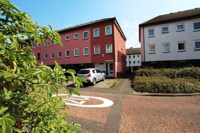 Thumbnail Flat to rent in Tweed Drive, Livingston