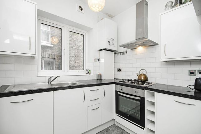 2 bed flat for sale in Mare Street, Hackney