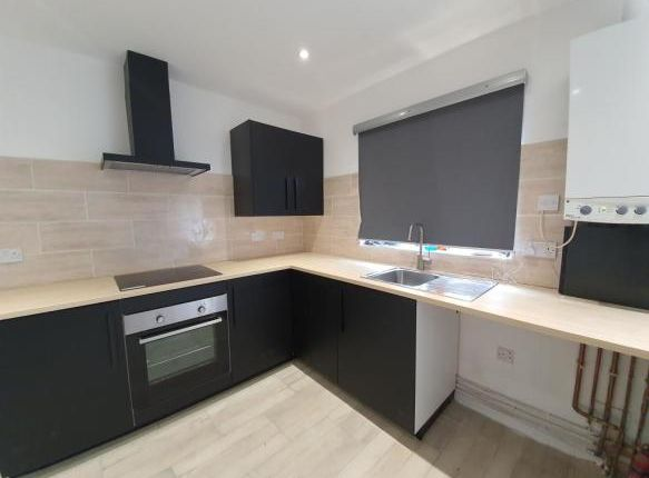Thumbnail Terraced house to rent in Lodge Avenue, London