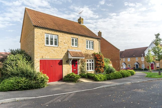 Thumbnail Property for sale in Odo Rise, Gillingham, Kent