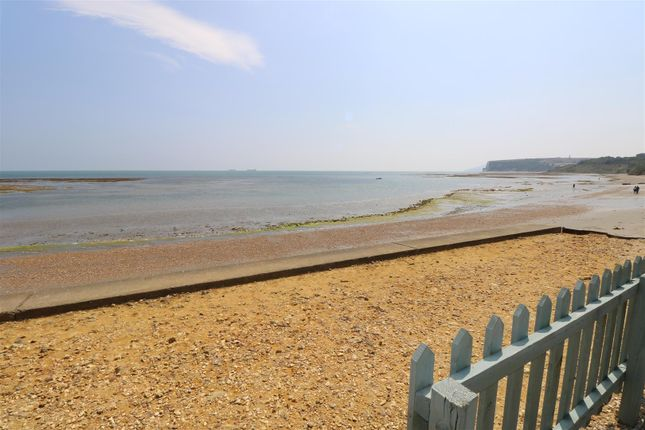 The Beach of Forelands Field Road, Bembridge PO35