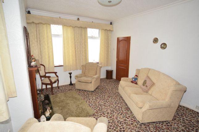 Lounge of Abbots Vale, Barrow-In-Furness LA13