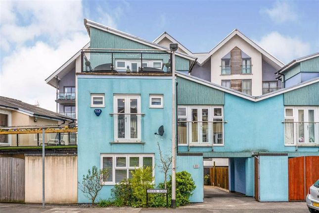 3 bed town house for sale in Phoebe Road, Copper Quarter, Pentrechwyth SA1