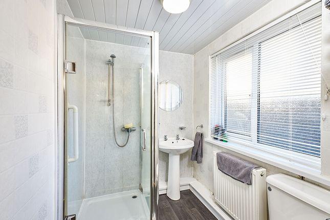 Shower Room/WC of Corporation Road, Workington, Cumbria CA14