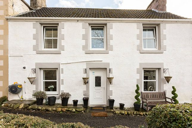 Thumbnail Cottage for sale in Commissioner Street, Crieff