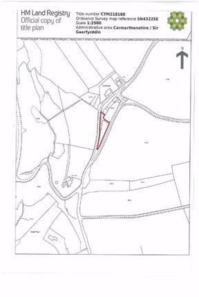 Abergwili, Carmarthen SA31