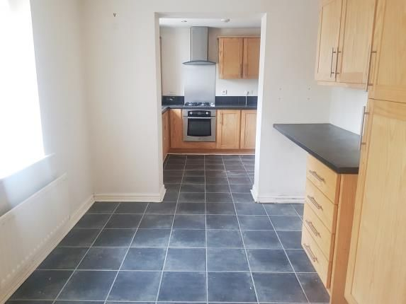 Kitchen of St.Cuthberts Court, Middlesbrough, North Yorkshire TS7
