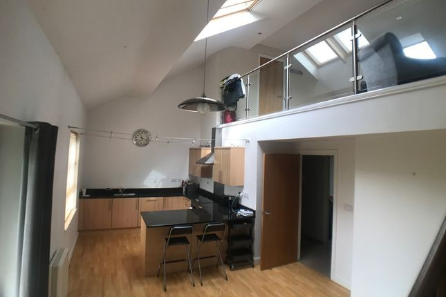 Thumbnail Flat to rent in Roker Lane, Pudsey