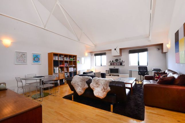 1 bed flat for sale in Spectacle Works, Plaistow, London E13