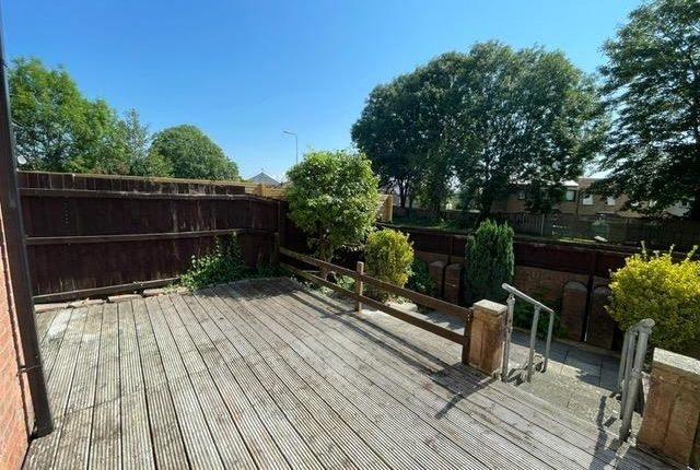 Thumbnail Property to rent in Orchard Park, St. Mellons, Cardiff