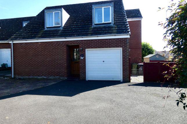 Thumbnail Flat for sale in Goose Garth, Wetheral, Carlisle