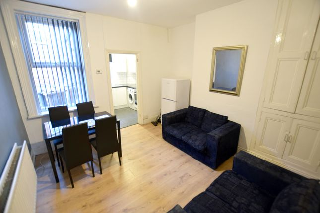 Thumbnail Terraced house to rent in Sharrow Lane, Sheffield, South Yorkshire