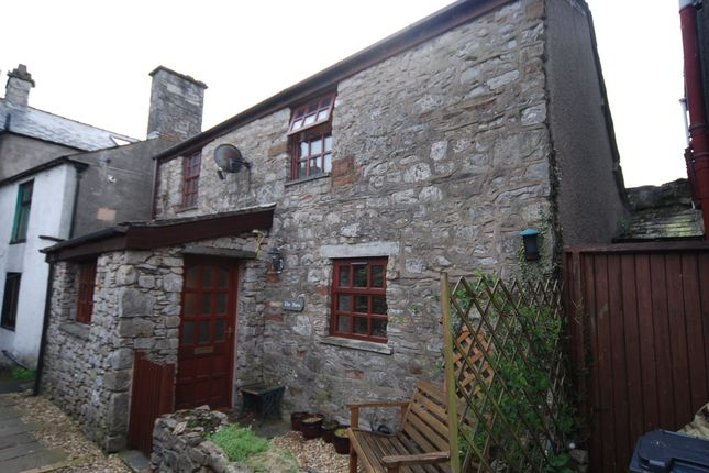 Thumbnail Barn conversion for sale in Market Street, Dalton-In-Furness, Cumbria