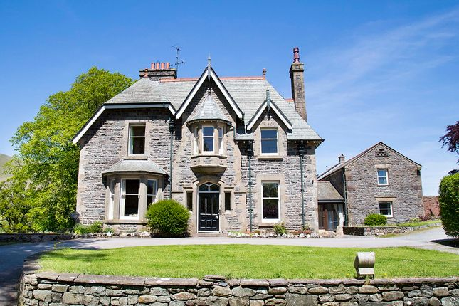 Thumbnail Detached house for sale in Oakdene Country House, 1 Garsdale Road, Sedbergh