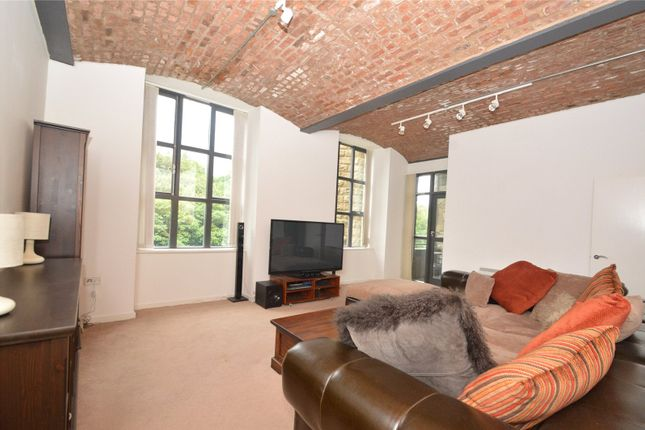 Thumbnail Flat to rent in Ilex Mill, Bacup Road, Rossendale, Lancashire