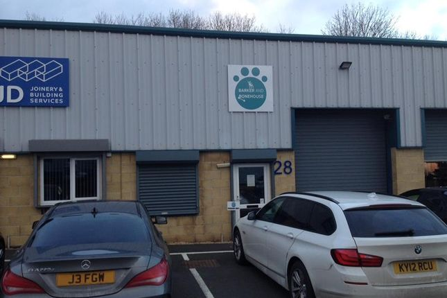Thumbnail Warehouse to let in 28 Atley Business Park, Cramlington, Northumberland