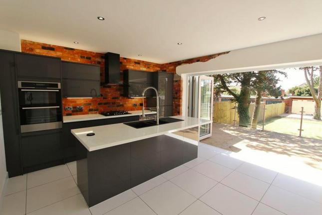 Thumbnail Detached house for sale in Cobbett Road, Southampton, Southampton