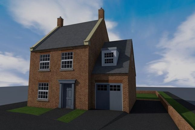 4 bed detached house for sale in The Fairway, Turnberry Drive, Trentham
