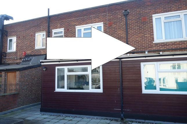 Thumbnail Property to rent in Tolworth Broadway, Surbiton