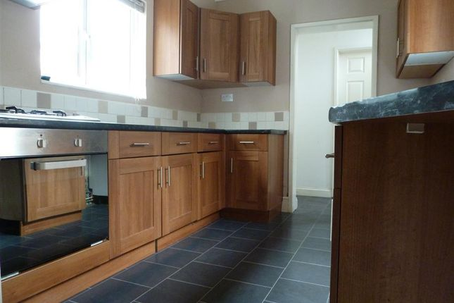 Thumbnail Property to rent in The Terrace, Bury, Ramsey