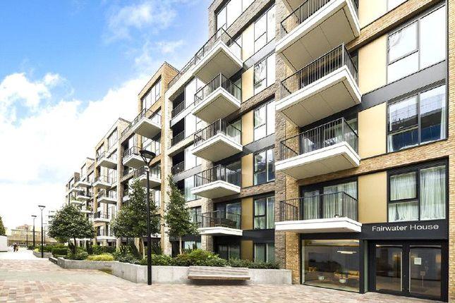 Thumbnail Flat for sale in Lockgate Road, Chelsea Creek, London