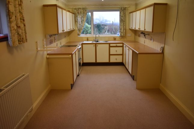 Kitchen of Wheat Close, Kingston, Sturminster Newton DT10