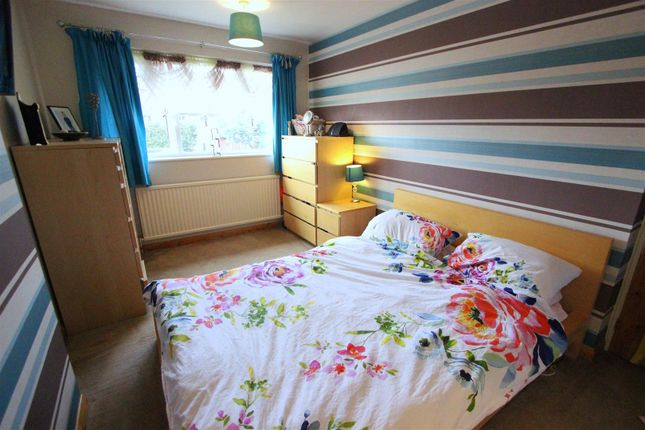 Bedroom One of Monarch Green, Darlington DL1