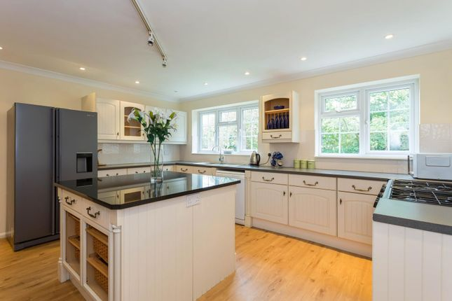 Thumbnail Detached house to rent in Ellwood Rise, Chalfont St Giles, Buckinghamshire
