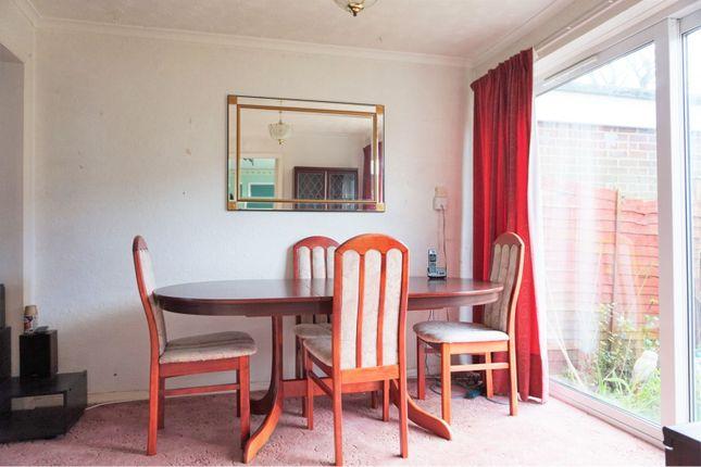 Dining Area of Hollybush Lane, Hemel Hempstead HP1