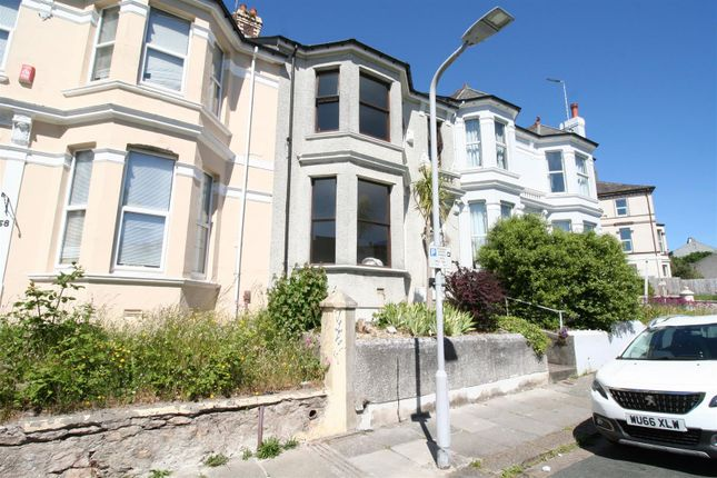 Thumbnail Property to rent in Dale Road, Mutley, Plymouth