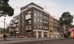 Blackfriars Road, Southwark SE1
