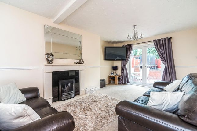 Thumbnail Detached house to rent in Corporation Road, Dudley