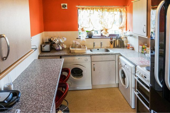 Kitchen of Esk Place, Annan DG12