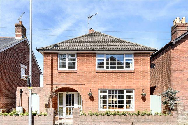 Thumbnail Detached house for sale in Julians Road, Wimborne