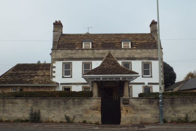 Thumbnail Semi-detached house to rent in Rowden Hill, Chippenham