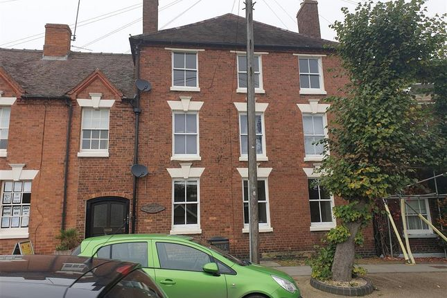 High Street, Cleobury Mortimer, Kidderminster DY14