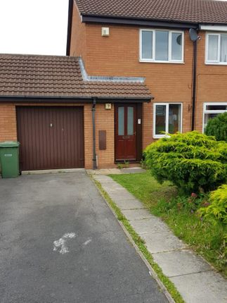 Thumbnail Detached house to rent in Greenway, Ingleby Barwick, Stockton-On-Tees